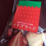 イチゴちっぷ