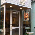 j.s.pancake cafe